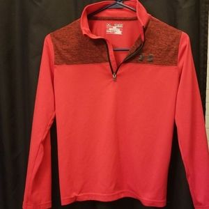 Kids Under Armour Pullover